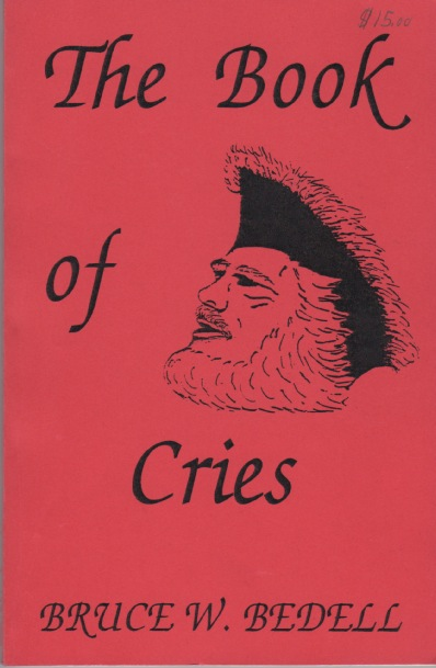 The Book of Cries