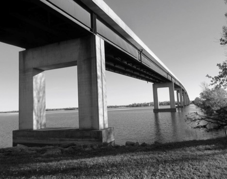 Bridging Belleville and Prince Edward County